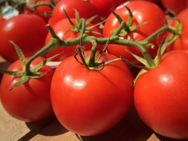 Komet Tomatoes