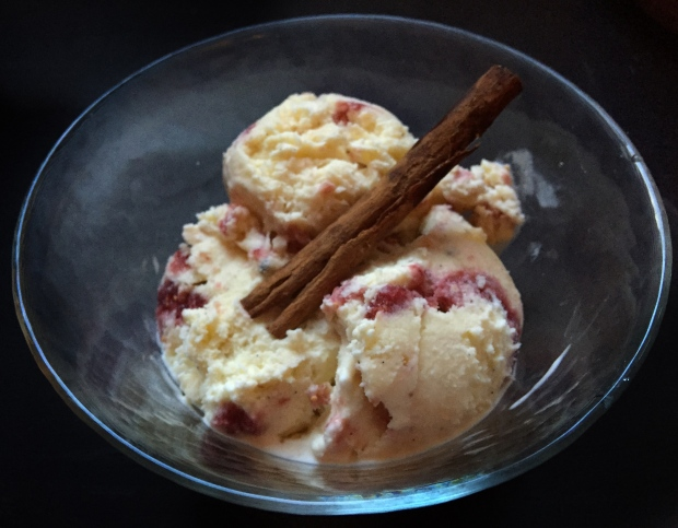 Fig Ice Cream